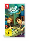 Hello Neighbor Hide & Seek (Nintendo Switch)