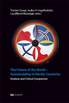 The Future of the North - Sustainability in Nor...