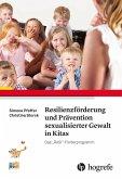 Resilienzförderung und Prävention sexualisierter Gewalt in Kitas (eBook, PDF)