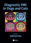Diagnostic MRI in Dogs and Cats (eBook, ePUB)