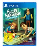 Hello Neighbor Hide & Seek (PlayStation 4)