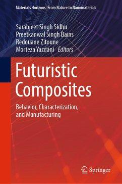 Futuristic Composites (eBook, PDF)