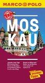 MARCO POLO Reiseführer Moskau (eBook, ePUB)