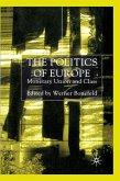 The Politics of Europe (eBook, PDF)