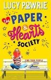 The Paper & Hearts Society 01