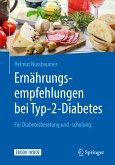 Ernährungsempfehlungen bei Typ-2-Diabetes (eBook, PDF)