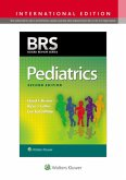BRS Pediatrics (Board Review Series)