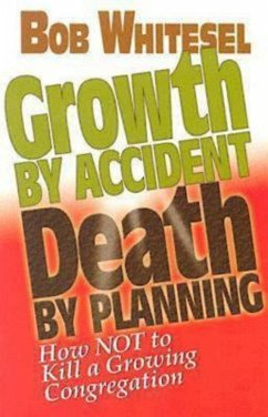 Growth by Accident, Death by Planning (eBook, ePUB)