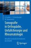 Sonografie in Orthopädie, Unfallchirurgie und Rheumatologie (eBook, PDF)