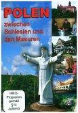 Polen zwischen Schlesien und den Masuren, 1 DVD