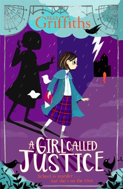 A Girl Called Justice - Griffiths, Elly