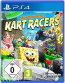 Nickelodeon Kart Racers (PlayStation 4)