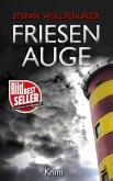 Friesenauge (eBook, ePUB)