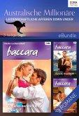 Australische Millionäre - Leidenschaftliche Affären Down Under (3-teilige Serie) (eBook, ePUB)