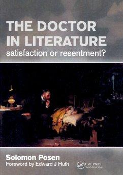 The Doctor in Literature (eBook, ePUB) - Posen, Solomon