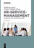 HR-Servicemanagement (eBook, PDF)