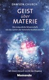Geist über Materie (eBook, ePUB)