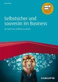 Selbstsicher und souverän im Business (eBook, ePUB)