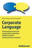Corporate Language (eBook, PDF)