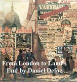 From London to Land's End (eBook, ePUB)