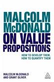 Malcolm McDonald on Value Propositions (eBook, ePUB)