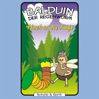 Hoch in die Luft (Balduin der Regenwurm 8) (MP3-Download)
