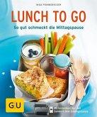 Lunch to go (Mängelexemplar)
