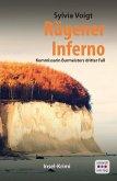 Rügener Inferno: Kommissarin Burmeisters dritter Fall. Inselkrimi (eBook, ePUB)