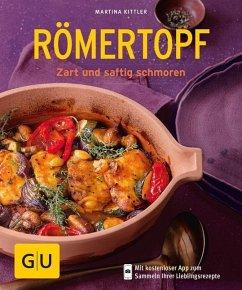 Römertopf (Mängelexemplar) - Kittler, Martina