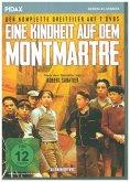 Eine Kindheit auf dem Montmartre (Allein in der Welt)