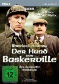 Sherlock Holmes: Der Hund von Baskerville - Der komplette Vierteiler