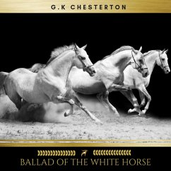 Ballad of the White Horse (MP3-Download)