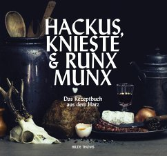 HACKUS KNIESTE & RUNX MUNX - Thoms, Hilde