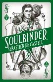 Spellslinger 4: Soulbinder (eBook, ePUB)
