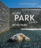 In den Park gehen