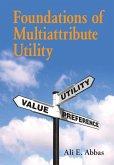 Foundations of Multiattribute Utility (eBook, ePUB)