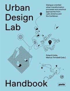 Urban Design Lab Handbook
