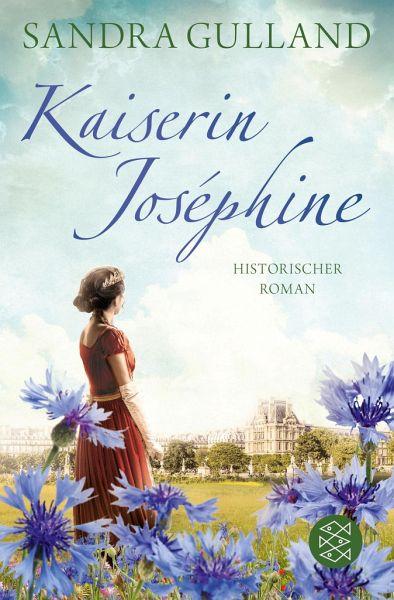Buch-Reihe Joséphine