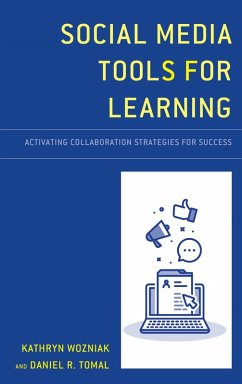 Social Media Tools for Learning (eBook, ePUB)