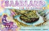 Saarland - Ein Skizzenbuch