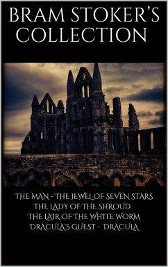 Bram Stoker's Collection (eBook, ePUB)