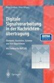 Digitale Signalverarbeitung in der Nachrichtenübertragung (eBook, PDF)