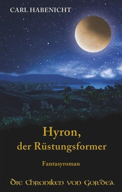 Hyron, der Rüstungsformer