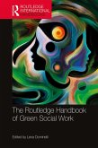 Routledge Handbook of Green Social Work (eBook, ePUB)