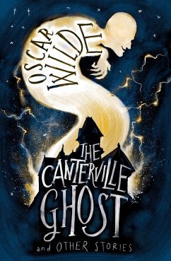 Canterville Ghost and Other Stories (eBook, ePUB) - Wilde, Oscar
