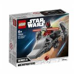 LEGO® Star Wars 75224 Sith Infiltrator™ Microfighter