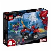LEGO® Marvel Super Heroes 76133 Spider-Man Verfolgungsjagd