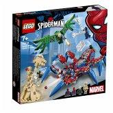 LEGO® Marvel Super Heroes 76114 Spider-Mans Spinnenkrabbler