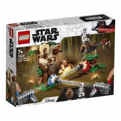LEGO® Star Wars 75238 Action Battle Endor Attacke