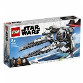 LEGO® Star Wars 75242 TIE Interceptor Allianz-Pilot